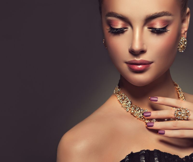 featured image for Jewelry care tips