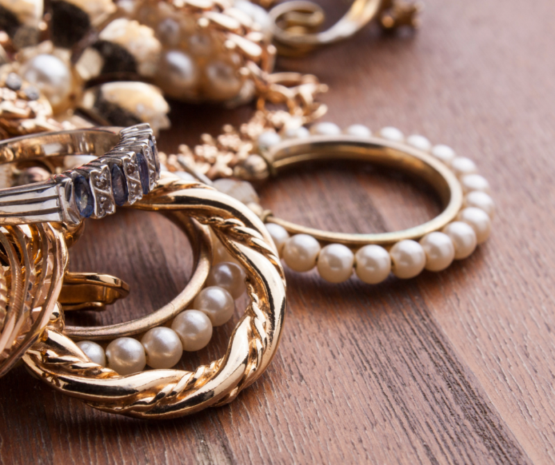 featured image for Keepsake Jewelry Ideas | Jewelry in Clayton, MO  63105